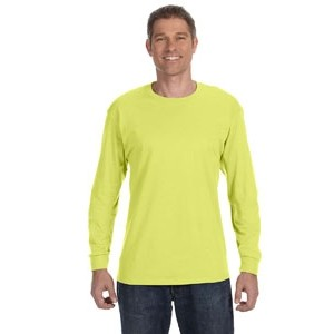 Jerzees Adult 5.6 oz. DRI-POWER� ACTIVE Long-Sleeve T-Shirt